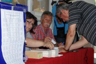 Danilovgrad: DPS preko pola - 18 mandata, svi prešli cenzus