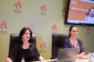 Prvi crnogorski portal za djecu