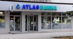 Atlas banka dobila međunarodnu licencu za eCommerce servis