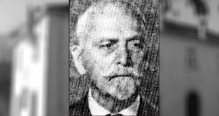 Doktor Nikola Škerović