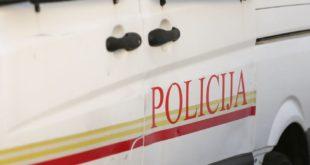 Automobil udario u postrojenje za punjenje plina