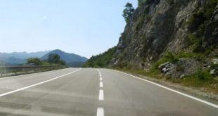 Saobraćaj na putu Nikšić – Danilovgrad stabilizovan