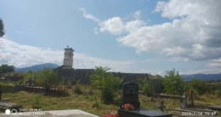 Zorska crkva