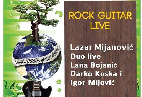 Nikšićko Rocks Garden Fest