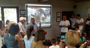 Farma magaraca Martinići: Otvoren prvi Muzej magarca u Crnoj Gori sa Centrom za posjetioce