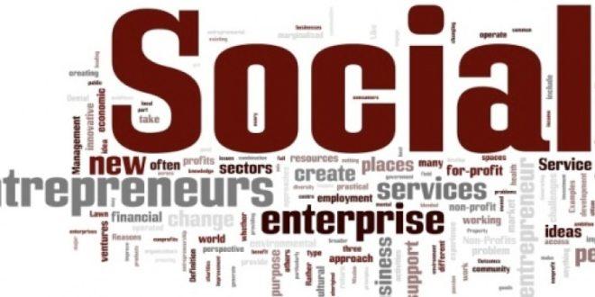 socijalno preduzetništvo