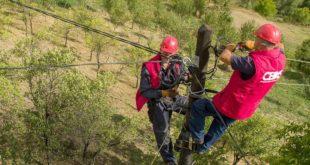 Petak, 19. jul: Djelovi opštine Danilovgrad bez električne energije