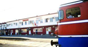 Poskupio željeznički prevoz
