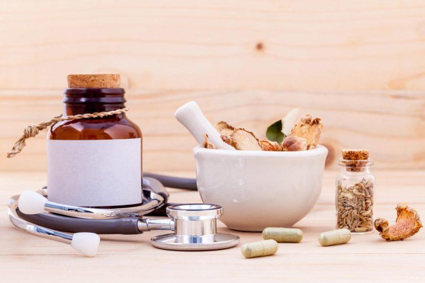 Biljne alternative antibioticima